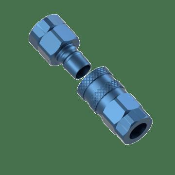 Snap-Tite H Compatible