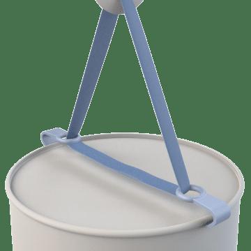 Hook-On Web Slings
