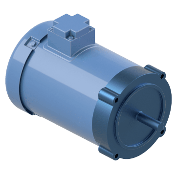 Center Pivot Irrigation Motors