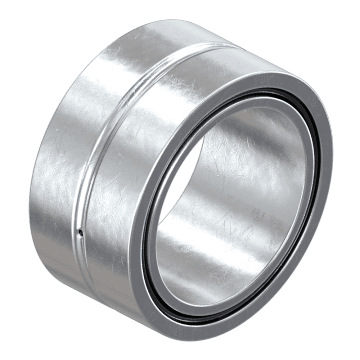 High-Precision Bearings with Inner Raceway