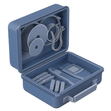 Copper Cable Testing Kits