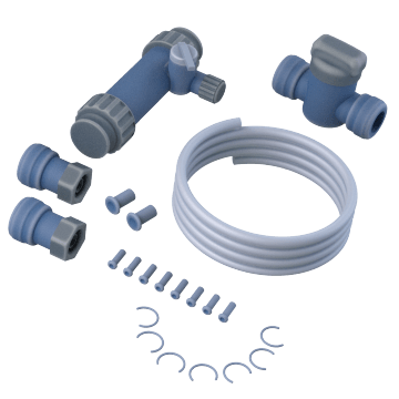 Appliance Installation Kits