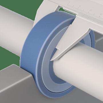 High-Precision Corrosion-Resistant