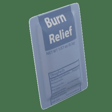 Burn Relief Creams & Sprays
