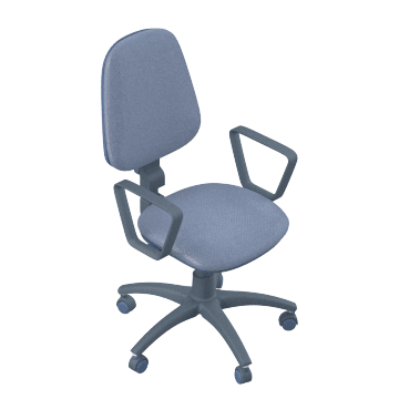 Standard Desk Chairs