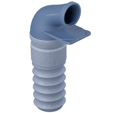 Manhole Ventilation Connectors