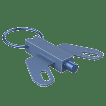 Directional Locks