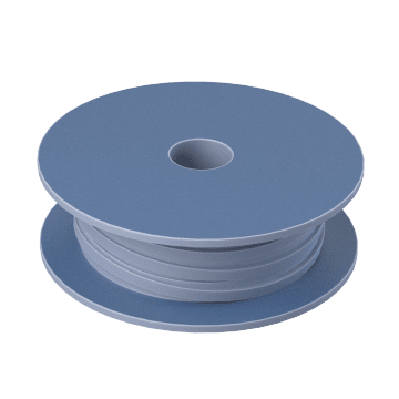 Adhesive-Backed Cord