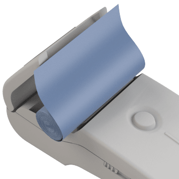 Printer Paper & Ribbon
