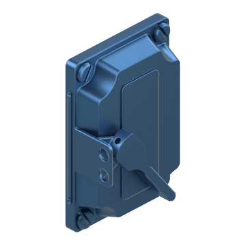 Tumbler Switch Assemblies & Components