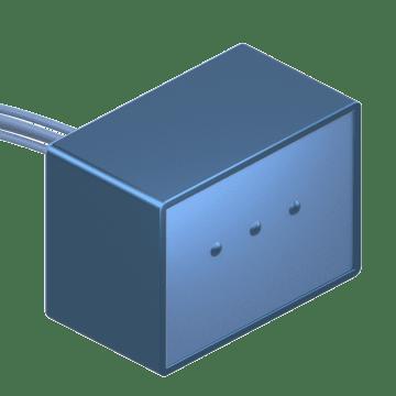 External-Mount Non-Modular SDPs