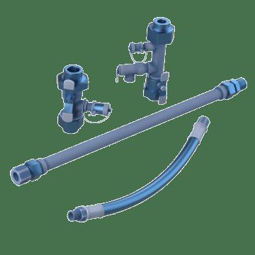 Water Heater Installation Kits