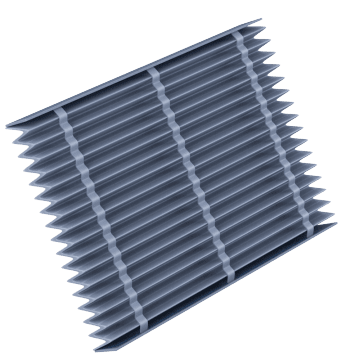 OEM Replacement Filters for Furnaces