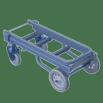 Extra Versatile 8-Position