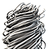 Knotted - Cable Twist